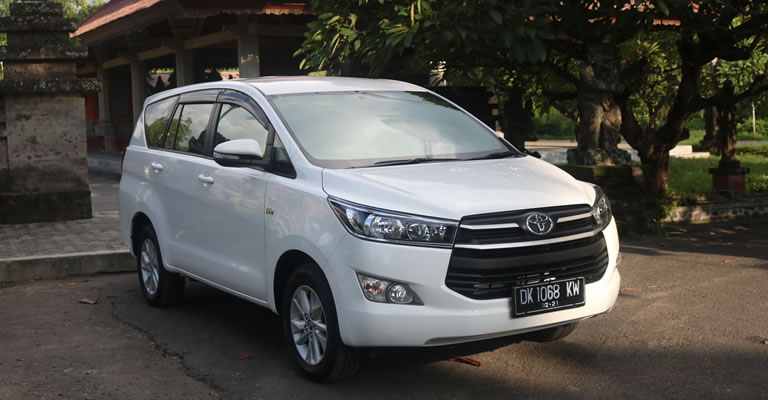 Bali Day Tours Car